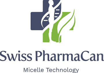 Swiss PharmaCan AG: Exhibiting at the White Label Expo London
