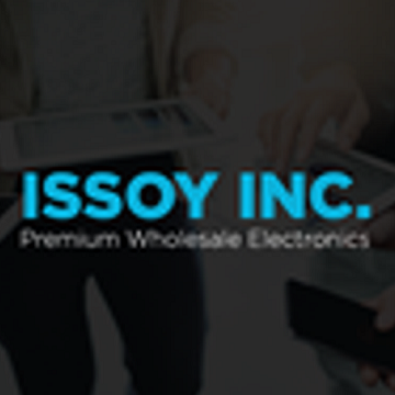 Issoy Inc: Exhibiting at the White Label Expo Frankfurt