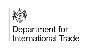 Department for International Trade (DIT): Exhibiting at the White Label Expo London