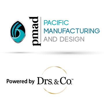 Pacific Manufacturing and Design: Exhibiting at the White Label Expo Frankfurt