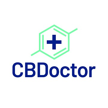 CBDoctor UK Ltd: Exhibiting at the White Label Expo London