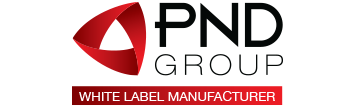 PND Group (White Label Manufacturer): Exhibiting at White Label World Expo Frankfurt