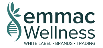 EMMAC Wellness: Exhibiting at White Label World Expo Frankfurt