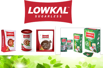 Lowkal Healthcare Pvt Ltd: Exhibiting at the White Label Expo London