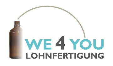 We4You-Lohnfertigung: Exhibiting at the White Label Expo Frankfurt