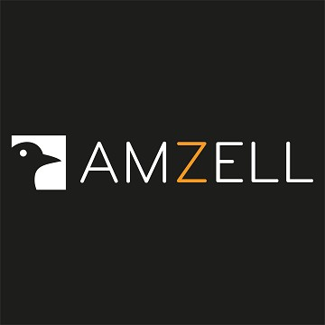 AMZELL GmbH: Exhibiting at the White Label Expo Frankfurt