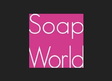 Soap World : Exhibiting at the White Label Expo Frankfurt