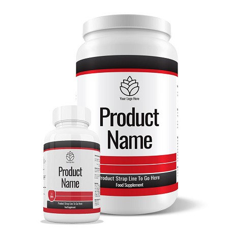 Private Label Nutrition: Product image 3