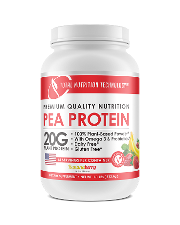 Total Nutrition Technology: Product image 1