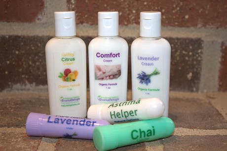 Natural Options Aromatherapy: Product image 1