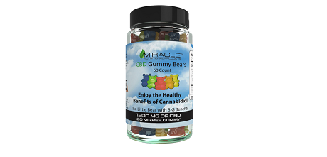Miracle Nutritional Products: Product image 1