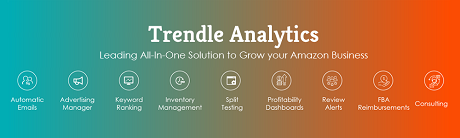 Trendle Analytics: Product image 1