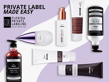 Florida Private Labeling : Product image 1