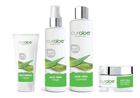 African Caribbean Aloe Product: Product image 1