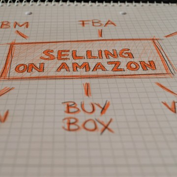 Latest Top Tips for Selling on Amazon
