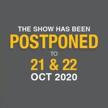 White Label World Expo Europe (Frankfurt) Postponed to 21 & 22 October 2020