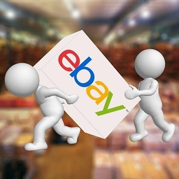 Shops may be closed but businesses remain open on eBay