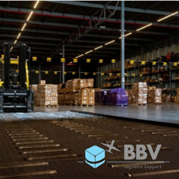 BBV Logistics Support: your neutral Dutch ecommerce partner