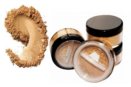 Wholesale Mineral Makeup: Product image 2