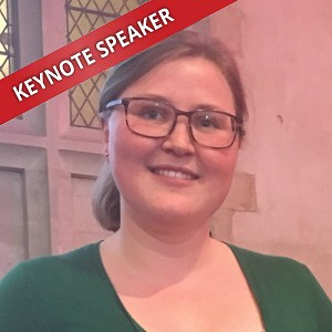 Beth Humphrey: Speaking at the White Label Expo Frankfurt