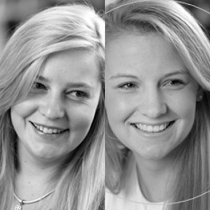Jess Hall and Louise Newton: Speaking at the White Label Expo Frankfurt