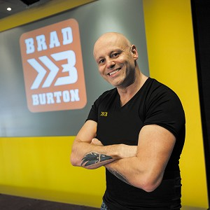 Brad Burton: Speaking at the White Label Expo Frankfurt