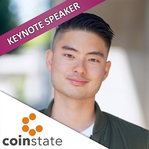 Nathan Leung: Speaking at the White Label Expo Frankfurt