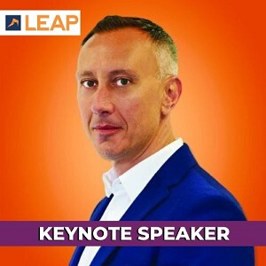 Craig Taylor: Speaking at the White Label Expo Frankfurt