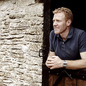 Adam Henson: Speaking at the White Label Expo Frankfurt