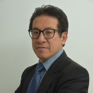 Dr Jimmy Seow: Speaking at the White Label Expo Frankfurt