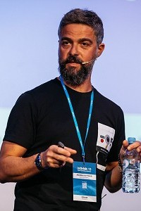 Andrea D'Ottavio: Speaking at the White Label Expo Frankfurt